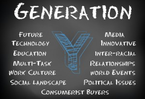 Why Organisations need to focus on Generation Y?